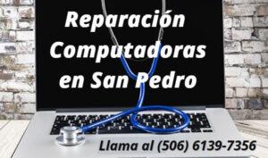 reparacion de computadoras san pedro costa rica