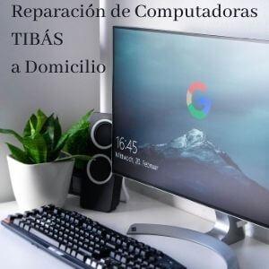 reparación de computadoras tibás cr