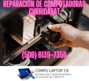 Reparación de Computadoras en Curridabat